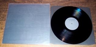 Cremation - Black Death Cult - LP