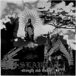 Slavia - Strength And Vision - DigiCD