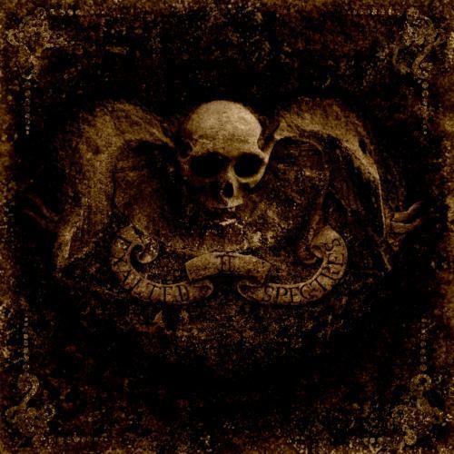 Sacrilegious Impalement - II Exalted Spectres - CD
