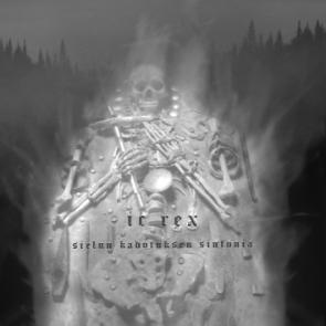 IC Rex - Sielun Kadotuksen Sinfonia / Lunar Possession - DLP