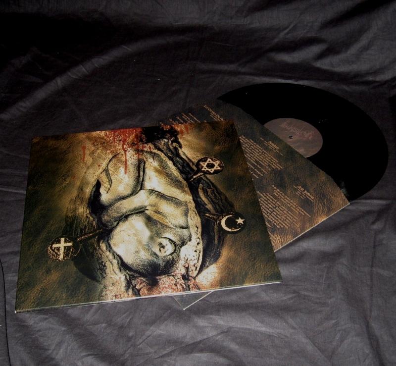 Inkisitor - Dysevangelist - LP