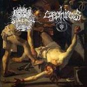 Morbid Upheaval / Capra Hircus - Split 10MLP