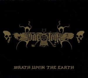 Svartsyn - Wrath Upon the Earth - CD