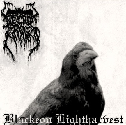 Necrofrost - Blackeon Lightharvest - LP