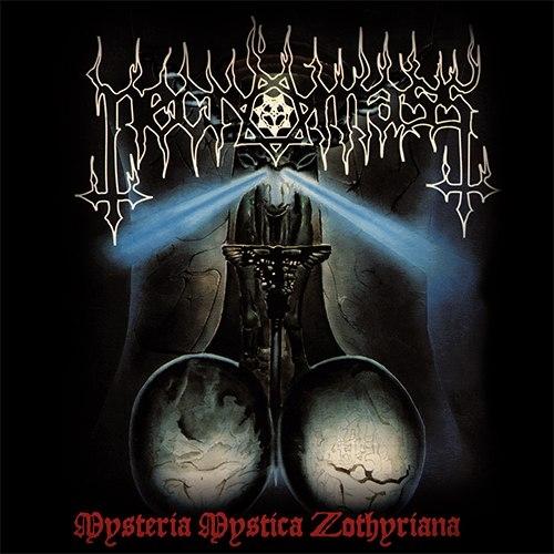 Necromass - Mysteria Mystica Zothyriana - LP