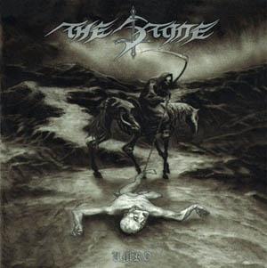 The Stone - Umro - DigiCD