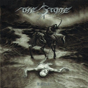 The Stone - Umro - CD