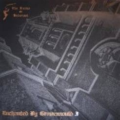 The Ruins Of Beverast - Enchanted By Gravemould - Digisleeve-CD