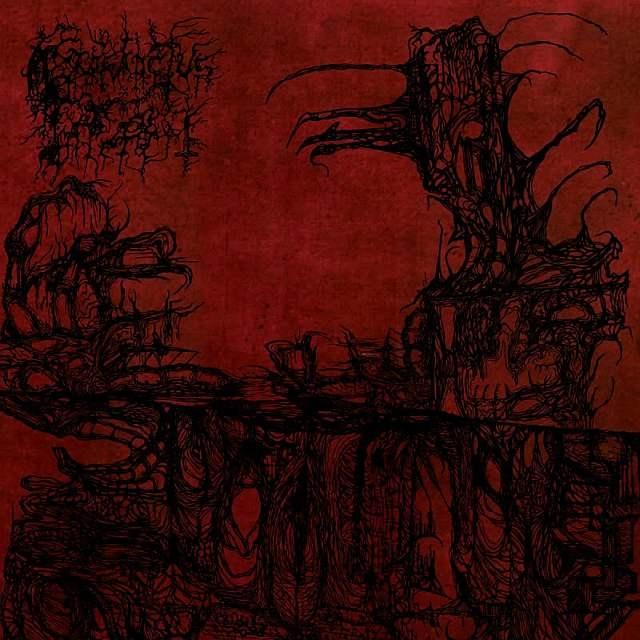 Prosanctus Inferi - Red Streams of Flesh - MLP