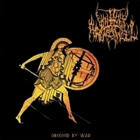 Unholy Archangel - Obsessed by War - LP