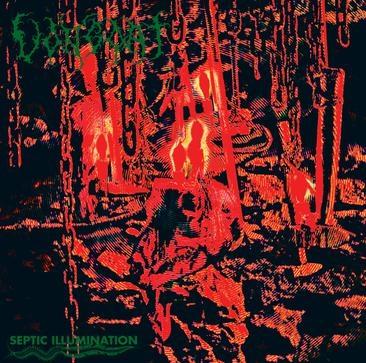Von Goat - Septic Illumination - LP
