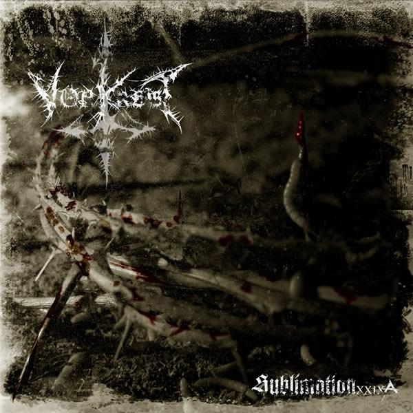Vorkreist - Sublimation XXIXA - LP