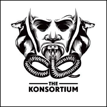 The Konsortium - The Konsortium - DigiCD