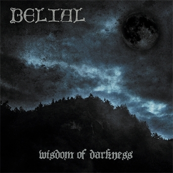 Belial - Wisdom of Darkness + Live in Finland - CD