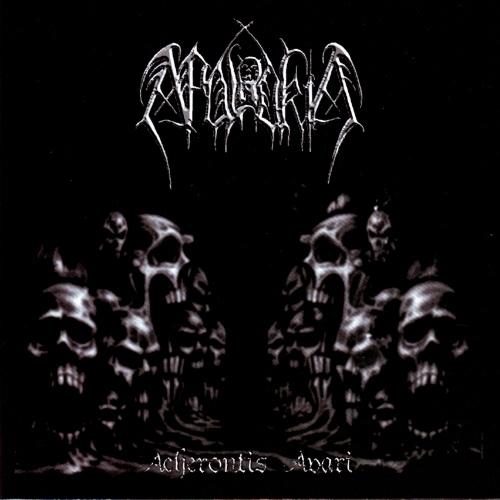 Apolokia / Inferno - Acherontis Avari / Hrdi A Silni - Split EP
