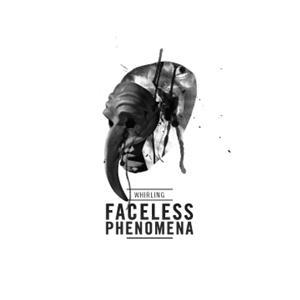 Whirling - Faceless Phenomena - DigiCD