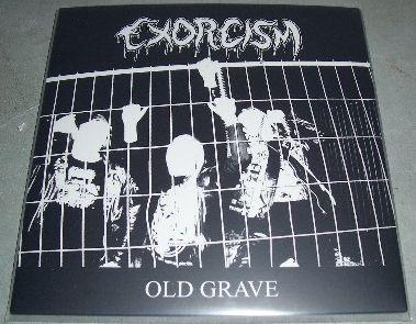 Exorcism / Rademassaker - Split EP