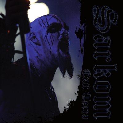 Sarkom - Exit Terra  - EP