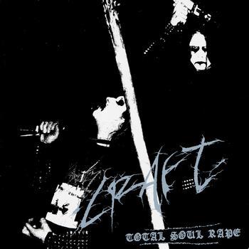 Craft - Total Soul Rape - CD