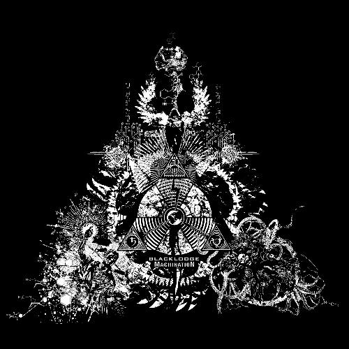 Blacklodge - MachinatioN - DLP