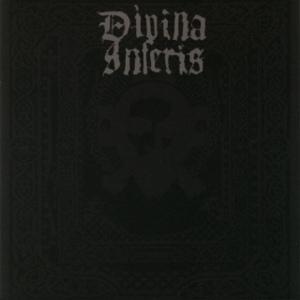Divina Inferis - Aura Damnation - CD
