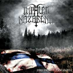 Impaled Nazarene - Pro Patria Finlandia - DigiCD