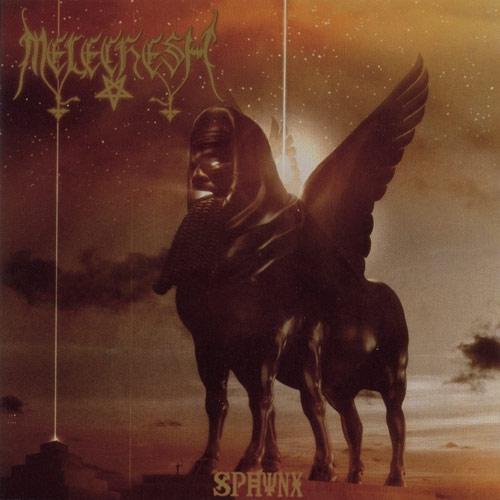 Melechesh - Sphynx - CD