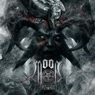Moon - Lucifers Horns - DigiCD