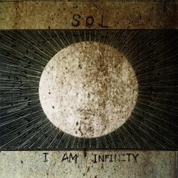 Sol - I am Infinity - DigiCD