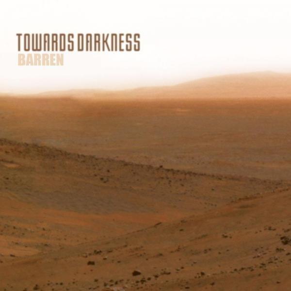 Towards Darkness - Barren - DigiCD