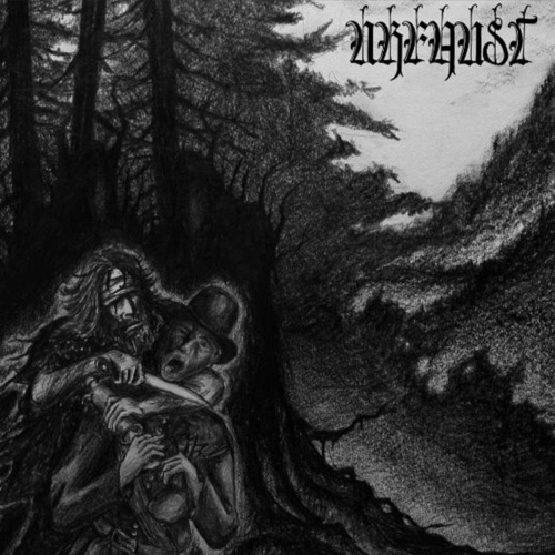 Urfaust - Ritual Music For The True Clochard - CD