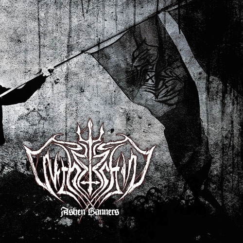 Withershin - Ashen Banners - CD