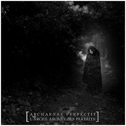 Celestia - Archaenae Perfectii - DigiCD