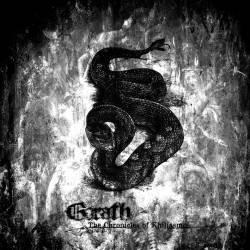 Gorath - The Chronicles of Khiliasmos - Digisleeve-CD