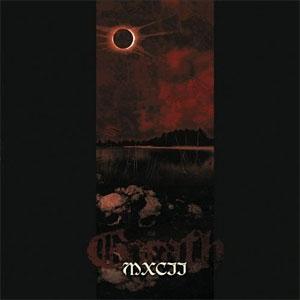 Gorath - MXCII - LP