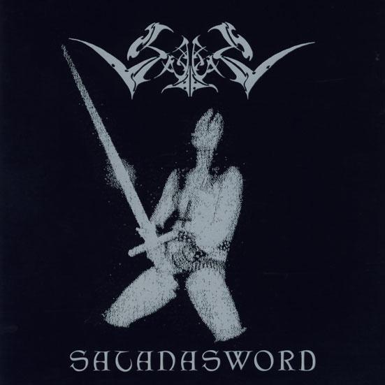 Sabbat - Satanasword - CD