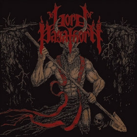 Lord of Pagathorn - Shine Through My Scars,Morning Star! - EP