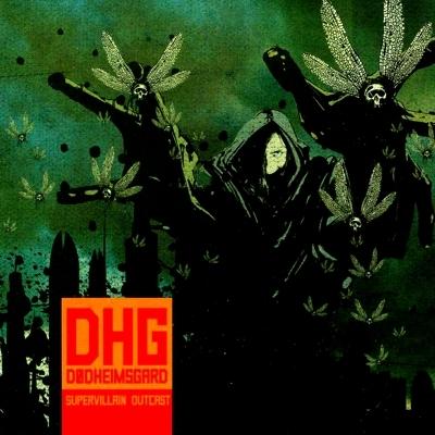 Dodheimsgard - Supervillain Outcast - DCD