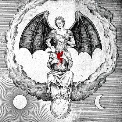 Devils Emissary - Malignant Invocation - CD
