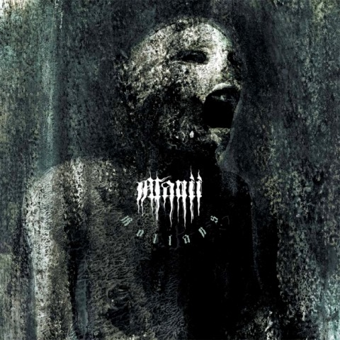Manii - Kollaps - CD