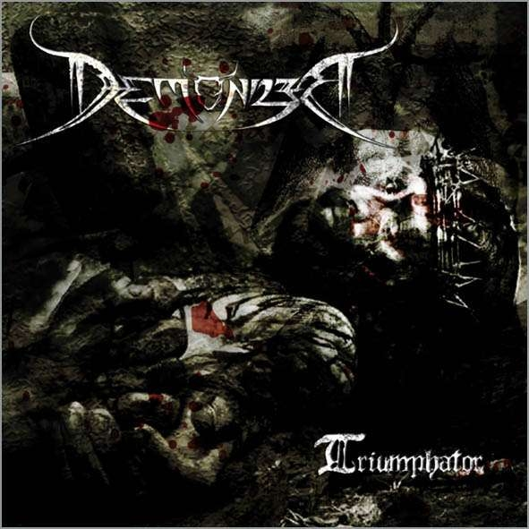 Demonizer - Triumphator - CD