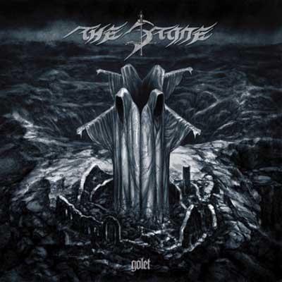 The Stone - Golet - CD