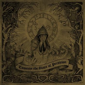 Blaze of Perdition - Towards the Blaze of Perdition - CD