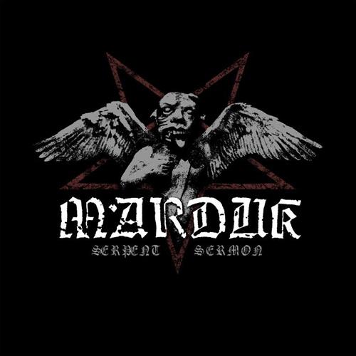 Marduk - Serpent Sermon - CD