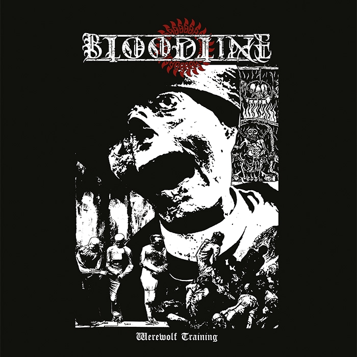 Bloodline - Werewolf Training - LP
