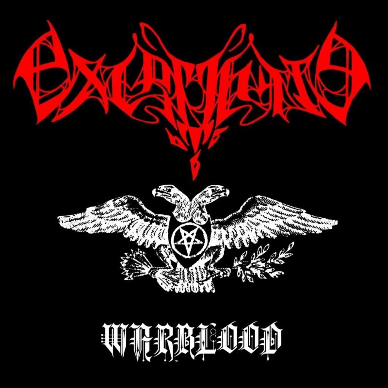 Excruciate 666 - Warblood - EP