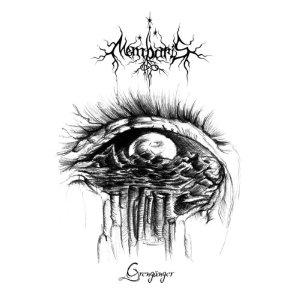 Membaris - Grenzgänger - CD