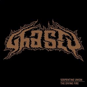 Ghastly - Serpentine Union - EP