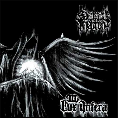 Sacrilegious Impalement - III - Lux Infera - CD