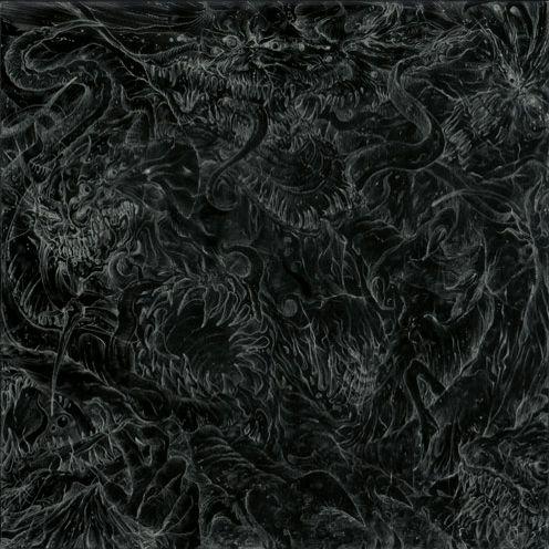 Beyond - Fatal Power Of Death - LP